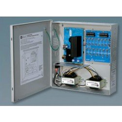 Altronix ALTV615DC616UL 16 Output Power Supply, 6-15VDC @ 6 Amp, Fuse Protected, UL Listed