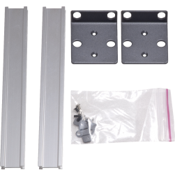 Vivotek AM6102 Rack Mount Kit for VS8401 and VS8801 (5 Pieces)