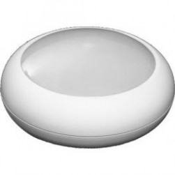 Interlogix AP669RK AP669 Recessed Mounting Kit for Semi-Recessed Ceiling Mounting
