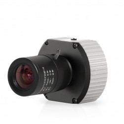 Arecont Vision AV10115DNv1 MegaVideo 10MP Day / Night Camera