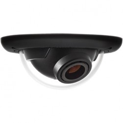 Arecont Vision AV2246PM-D 2.07 Megapixel (1080p) IP Camera, 3-10mm P-Iris Lens with Remote Focus/Zoom, Day/Night Functionality, WDR
