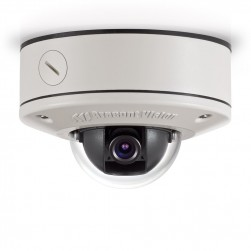 Arecont Vision AV2455DN-S 2.1 Megapixel Surface Mount IP66 Dome IP Camera