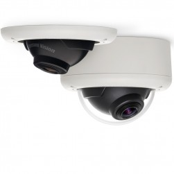 Arecont Vision AV3146DN-3310-DA-LG 3Mp MegaBall WDR Dome IP Camera