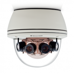 Arecont Vision AV40185DN-HB 40MP 180 Panoramic Day/Night IP Camera
