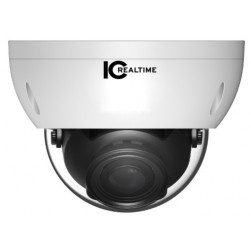 ICRealtime AVS-D2218Z 2Mp Outdoor Smart IR Vandal Dome