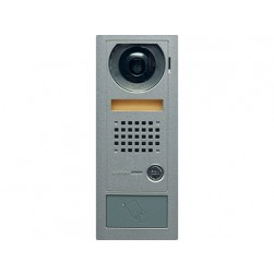 Aiphone AX-DV-P Surface Vandal Video Door W/Hid Proxpoint Card Reader