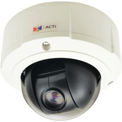 ACTi B910 4Mp 10x Outdoor D/N Network Mini PTZ Camera