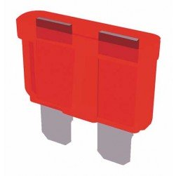 Altronix BF10 Blade Fuse 10 amp (Red) Package of 25