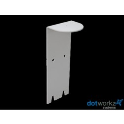 Dotworkz BR-ACC2 D2/D3 Raised Rear Accessory Bracket for Antennas