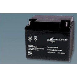 Altronix BT1240 Rechargeable Battery