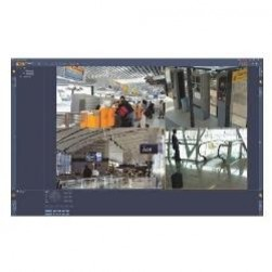 Bosch BVC-ESIP08A 8 IP Camera Add-On License for Bosch Video Client