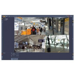 Bosch BVC-ESIP64A 64 IP Camera Add-On License for Bosch Video Client