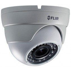 FLIR C237EC 1.3Mp Outdoor HD-CVI IR Mini Dome Camera
