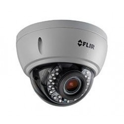 FLIR C237VC HD-CVI 720p Motorized Lens Dome IR Camera