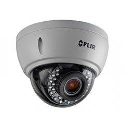 FLIR C237VD HD-CVI 1080p Motorized Lens Dome IR Camera