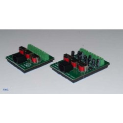 ETS CAT5-AD3 3 Channel Cabling Adaptor