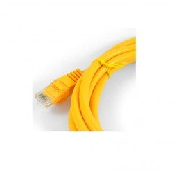 Comnet CABLE CAT6 7FT 7 Foot CAT6 Patch Cable with Rj45 Conectors