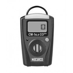 Macurco CM-1XLS Carbon Monoxide Single-Gas Monitor XL Monitor