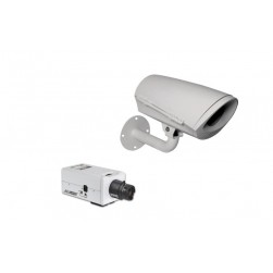 American Dynamics CPAKOSHR2-12N 540 TVL Wall Mount Outdoor Camera