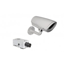 American Dynamics CPAKOSHR5-50N 540 TVL Outdoor Camera