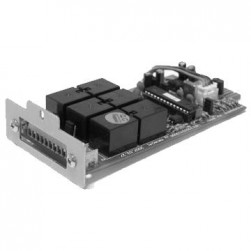 Minuteman CPE Relay Card to be used with CPE Series UPS