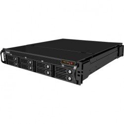 Nuuo CT-8000RP-US 8bay Crystal Titan Linux Standalone NVR, No HDD