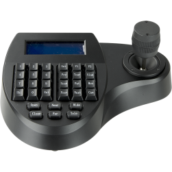 Cantek Plus CTP-B1000 PTZ Controller with LCD Screen