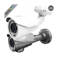Cantek Plus CTP-BA91VT 1080p HD-TVI HD-SDI CVI Bullet Camera 2.8-12mm