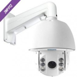 Cantek Plus CTP-PN92X20LW 1080P IP Outdoor IR PTZ Cam 20X Optical Zoom