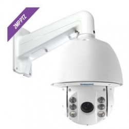 Cantek Plus CTP-PN92X30LW 2 MP Outdoor IR PTZ Camera 30X Optical Zoom