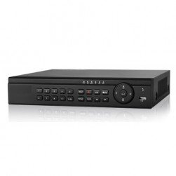 Cantek Plus CTP-P708 8 Channel HD-SDI Digital Video Recorder No HDD