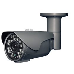 Cantek-Plus CTP-TF17TB 1.4Mp HD-TVI IR Bullet Camera