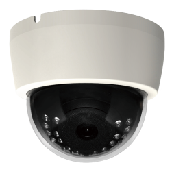 Cantek-Plus CTP-TLF19TD 2.1Mp Indoor HD-TVI IR Dome Camera