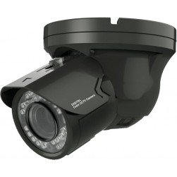 Cantek-Plus CTP-TV25HT 960H Outdoor IR Turret Camera
