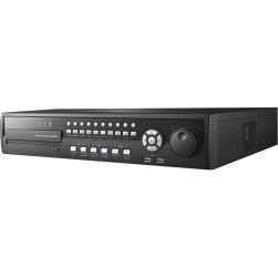 Cantek-Plus CTPR-EQ816P-8T 16Ch HD-SDI / IP Hybrid DVR, 8TB