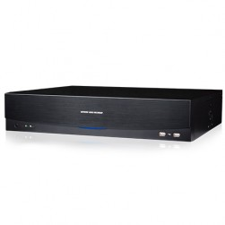 Cantek-Plus CTPR-M8216 16Ch HD Standalone Rack-Mount NVR, No HDD
