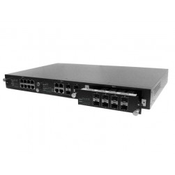 Comnet CWGE24MODMS/Chassis 3 Slot Gigabit Managed Switch Chassis