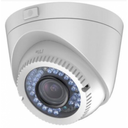 Cantek CT-AC314-VD4Z 2Mp TurboHD Outdoor EXIR Turret Dome
