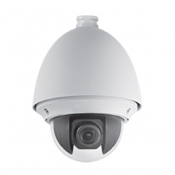 Cantek CT-NP112-OD 2Mp 20x Outdoor D/N Network PTZ Camera