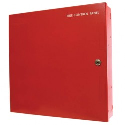 Bosch D8109-1358 Fire Enclosure Red