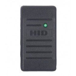 Bosch D8225 HID Mini Mullion Proximity Reader