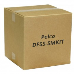 Pelco DF5S-SMKIT Mount Kit for Surface Mount DF5S