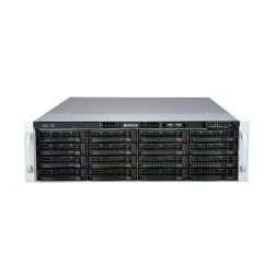 Bosch DIP-71F0-00N DIVAR IP 7000 3U, 128 Channel NVR, No HDD