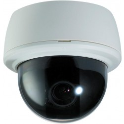 CNB DKM-24VF 1/3-inch True Day/Night In-Ceiling Dome Camera w/2.8-10.5mm Lens