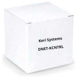 Keri Systems DNET-KCNTRL License Control Lock