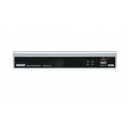 Ganz DR-4FX1-1TB 4Ch Digimaster 960H Real-Time DVR, 1TB