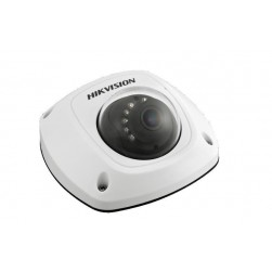 Hikvision DS-2CD2522FWD-IWS 2.8MM 2Mp Outdoor IR WiFi Network Vandal Dome