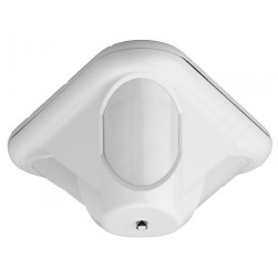 Bosch DS9370 Panoramic TriTech Ceiling Mount Detector - White