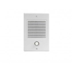 Linear DS3B Intercom Door Station with Bell Button
