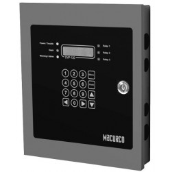 Macurco DVP-120M Addressable Detection and Ventilation Control Panel